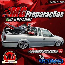 MG Preparacoes Volume 1