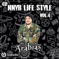 CD Nnyr Life Style Vol.4 by das Arabias