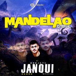 CD Especial Mandelao - Dj Janqui Oficial