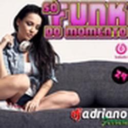 CD SO FUNK DO MOMENTO VOL 29