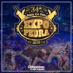 CD EXPO PEDRA 2019 PEDRA PRETA MT