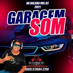 GARAGEM SOM ESP NA BALADA VL 2 REMEMBER