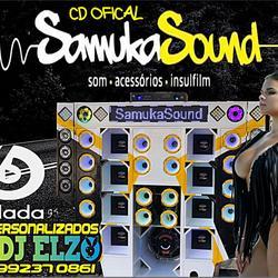 CD SAMUKA SOUND SO AS TOP BY DJ ELZO