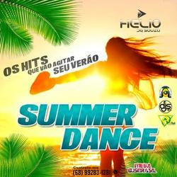 CD Summer Dance #01 - DJ Helio De Souza 2019