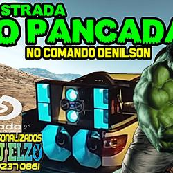 CD STRADA SO PANCADA BY DJ ELZO