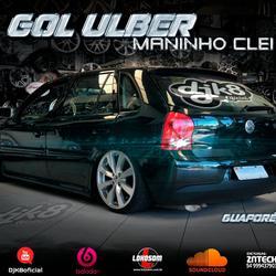 CD Gol Ulber Maninho Clei