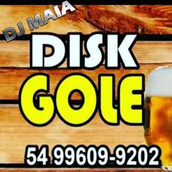 CD DISK GOLE - FARROUPILHA RS -FUNK MIX