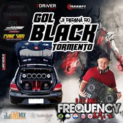 CD Gol Black Tormento - DJ Frequency Mix