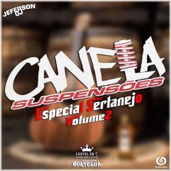 CANELA SUSPENSOES ESP. SERTANEJO 2