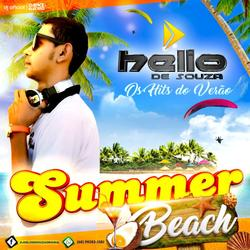 CD Summer Fest Dance Vol.01 2020 (DJ Helio De Souza SC)