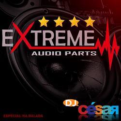 Extreme Audio Parts  Especial na Balada