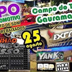 Expo Automotivo 2019