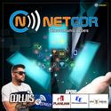 01 CD - Netcor Telecom - DJ Luis Oficial