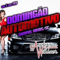 9 Domingão Automotivo - Campos Novos SC