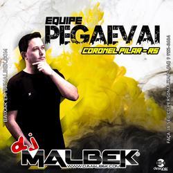 CD EQUIPE PEGAEVAI