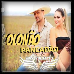 ADSON E ALANA  COLONÃO PANCADÃO 2021 DJ DUDU DE LAGES S