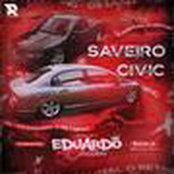 CD CIVIC DO PEDRO E SAVEIRO SURF DO GG