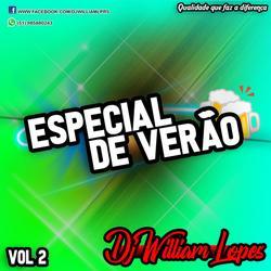 CD ESPECIAL DE VERAO 2019