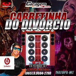 CARRETINHA DO DIVORCIO 2 EM 1