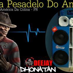 CD CAIXA PESADELO DO ANDREI
