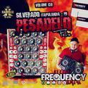 CD Silverado Pesadelo Fenix Vol3 - DJ Frequency Mix - 00
