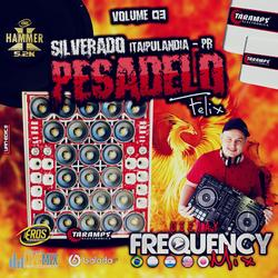 CD Silverado Pesadelo Fenix Vol3