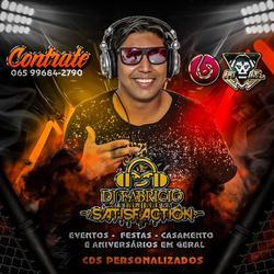 CD FREE SOM DEEP HOUSE DJ FABRICIO SATIS