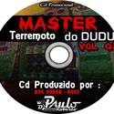 02 Cd Master Terremoto do DUDU vol 03