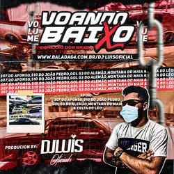 CD VOANDO BAIXO OFICIAL VOLUME 3