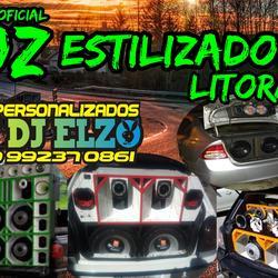 CD Oz Estilizados Litoral by Dj Elzo