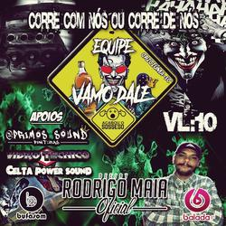 Equipe Vamo Dale Vol10