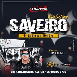 SAVEIRO EVOLUTION DO ANDERSON MENDES