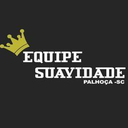 CD - Equipe Suavidade Vol 01 - DJ David SC