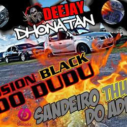 CD FUSION BLACK E SANDEIRO 2K19