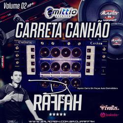 Carreta Canhao Volume 02