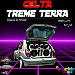 CD CELTA TREME TERRA VOL3