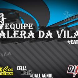 CD EQUIPE GALERA DA VILA ESP CARNAVRAU