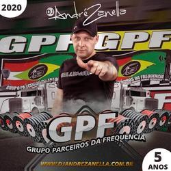 CD GPF GRUPO PARCEIROS DA FREQUENCIA