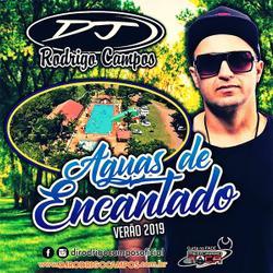 CD Especial de Verão Águas de Encantado 2019 (Vol 2)
