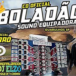 CD BOLADAO SOUND EQUIPADORA