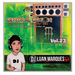 Central do Som Volume 23