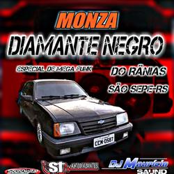CD MONZA DIAMANTE NEGRO DO RANIAS