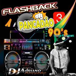 CD FLASH BACK PANCADAO 3