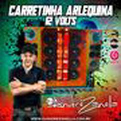 CD CARRETINHA ARLEQUINA 2021