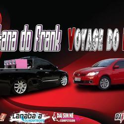 CD MONTAN DO FRANK E VOYAGE DO KADU