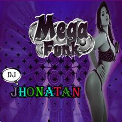 Mega Funk Novembro 2019 - DJ Jhonatan