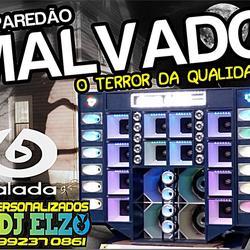 Cd Paredão Malvado 2019