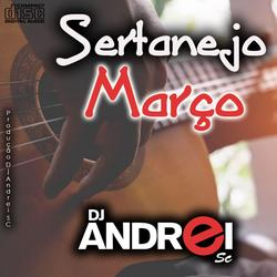 CD Sertanejo Marco 2020