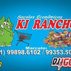 CD KI RANCHO SACOLAS ECONOMICAS