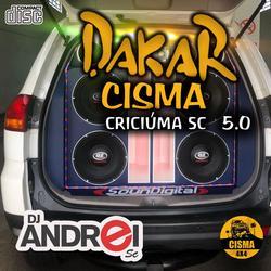 CD Dakar Cima 5.0 Mega Funk